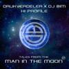 03. Hi Profile & DJ Bim - Man In The Moon