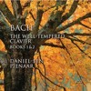 BBC Radio 3 - CD Review of Daniel-Ben Pienaar's Well-Tempered Clavier - 1 Feb 2014