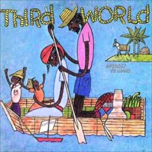 Third World Band - Now That We Found Love - Henry Classic Retouch/Edit