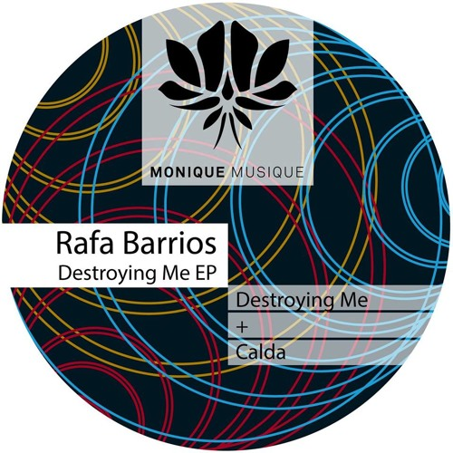 Rafa Barrios - Destroying Me