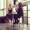 Dance Talk With Gillian Murphy And Elizabeth Kaye