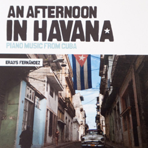An Afternoon In Havana