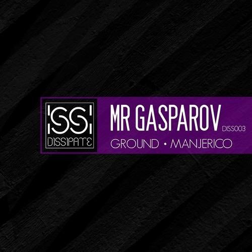 Mr. Gasparov - Manjerico [OUT NOW]