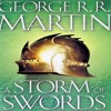 "George R. R. Martin - A Storm Of Swords - ""The Red Wedding"" Dramatised Audiobook"