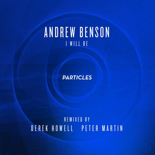 Andrew Benson - I Will Be (Original mix)