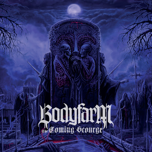 "Bodyfarm ""The Well Of Decay"""