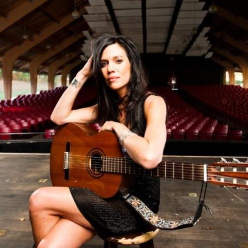 Nashville Sunday Night - Shannon Whitworth - 08/25/2013