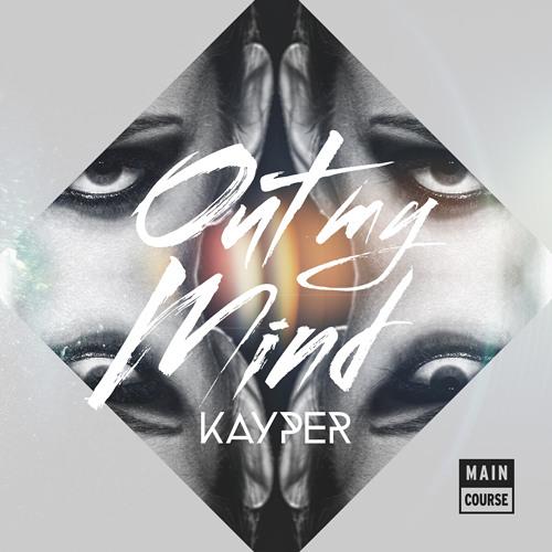 Kayper - Out My Mind (Wuki Remix) (MCR-017 // Main Course)