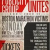 Nashville Sunday Night - Music City Unites: A Benefit for the Boston Marathon Victims (part 1 of 2) - 04/28/2013