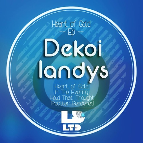 """Iandys - Peculiar Rendered (Clip) - on """"Liquid Drops"""" [OUT NOW!!]"""