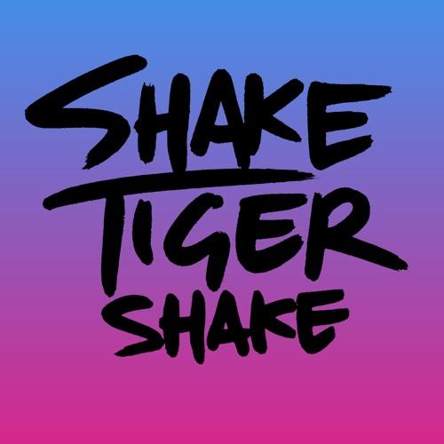 SHAKE TIGER SHAKE - Break These Chains