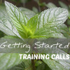 Getting Started Calls Day 2
