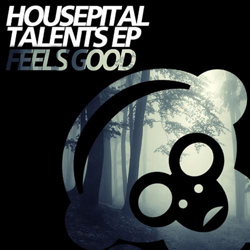 Kevin Kevaros & Mattjax - Feels Good (Radio Mix) [OUT NOW]