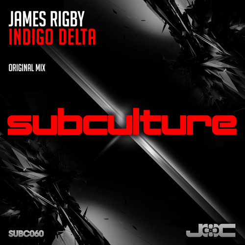 James Rigby - Indigo Delta (Original Mix) [Subculture]