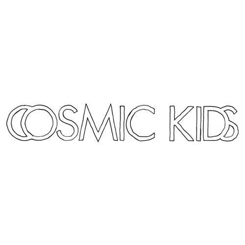 Cosmic Kids Remixes
