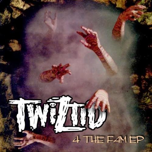 "Twiztid- ""4 The Fam EP"" Volume 1"