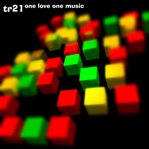 TR21 One Love One Music