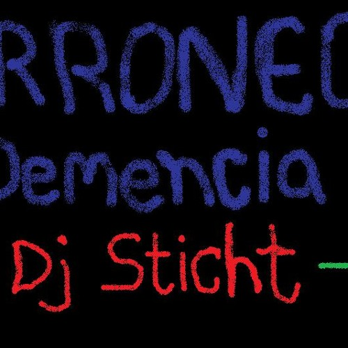 Marroneo Full Demencia - Dj Sticht Remix Version Esticht 2014 ++RemixMania++