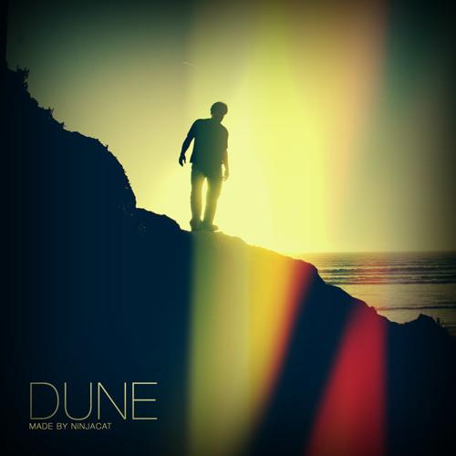 Dune by Ninjacat