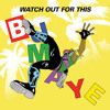 Major Lazer Ft Daddy Yankee - Watch Out For This  Bumaye ( Remix Dj El Original 2014 ) D