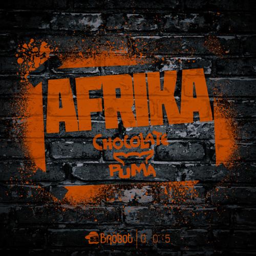 Afrika (Brobot Records)[Snippet]