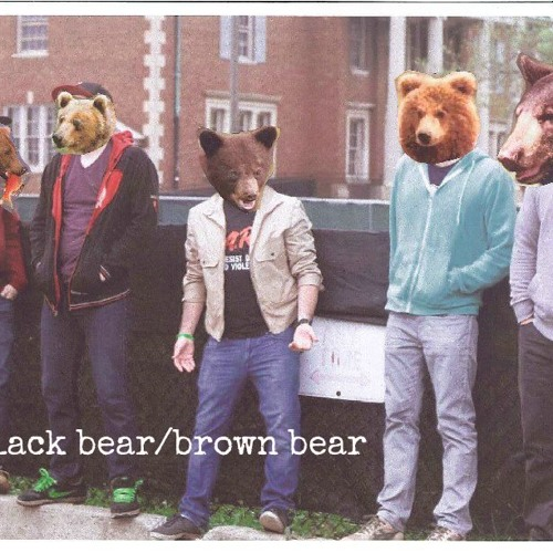 Black Bear Brown Bear on their fresh start and the NW side of Chicago