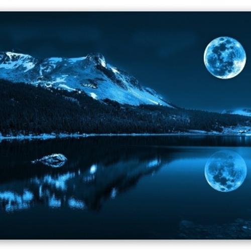 Moonlight Land Liquid Drumstep By Inrock Free