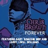 Chris Brown Forever - Live Arrangement