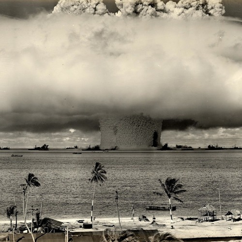 atomic reaction breaks podcast 04.02.2014