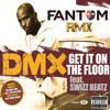 Dmx Get It On The Floor Album Cover