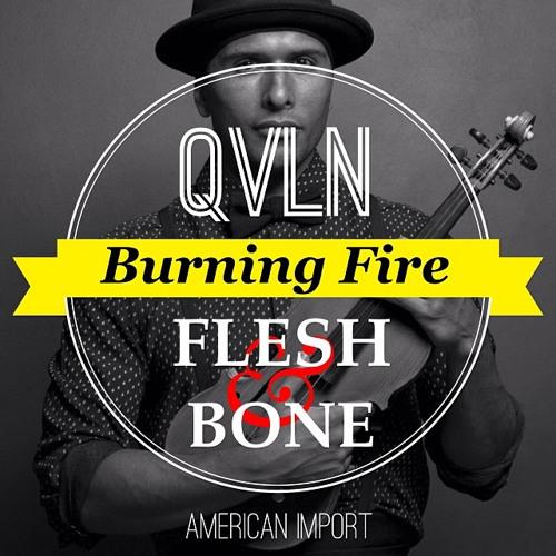 Burning Fire (Flesh & Bone)