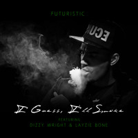 04 Futuristic - I Guess, I'll Smoke (featuring Dizzy Wright & Layzie Bone)