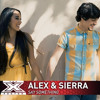 Alex & Sierra - Say Something