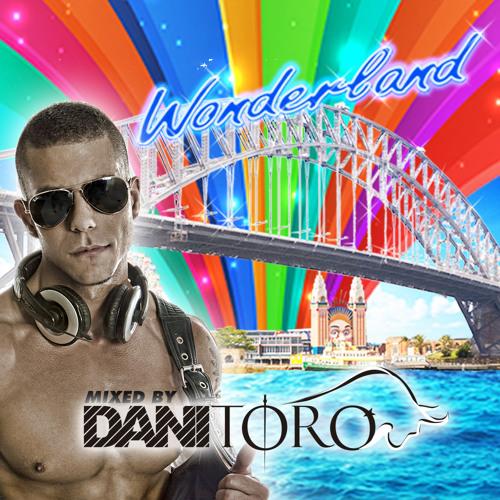 WONDERLAND SYDNEY DANI TORO 2014