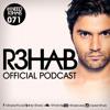 R3HAB - I NEED R3HAB 071 (Including Guestmix Jordy Dazz)