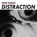 Bear Hands Giants Artwork