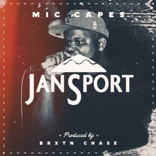 Jansport (Prod. Brxtn Chase)