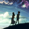 5 Centimeters Per Second OST - ( Piano Cover )