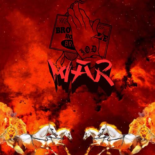 I.O.D – War (Prod. DeathThaKid)