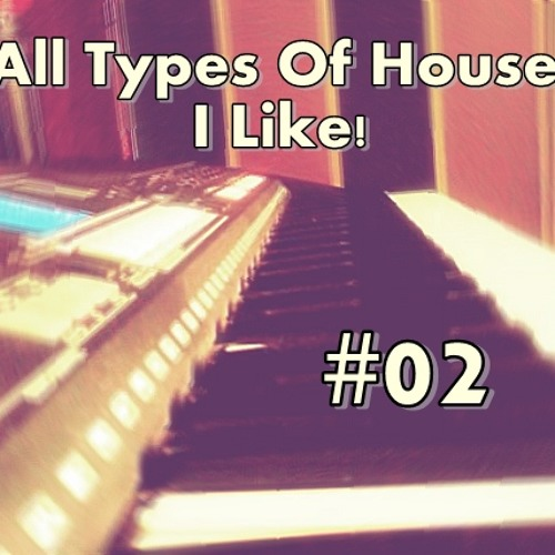 All Types Of House, I Like! #02 - Cristian Munaro