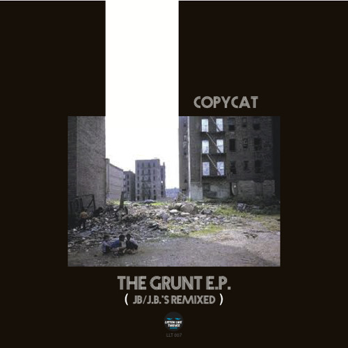 The JB's - The Grunt (Copycat's Heavy Hitting Remix) (preview) OUT NOW