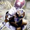 Mighty Morphin Power Rangers | White Ranger Theme | Hip Hop Remix | GAGE