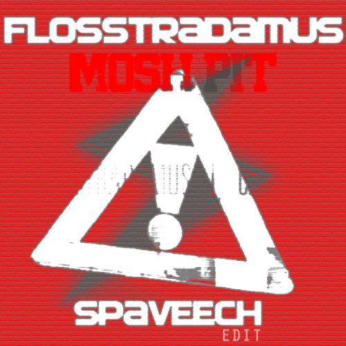 Flosstradamus - Mosh Pit (SPAVEECH REMIX)