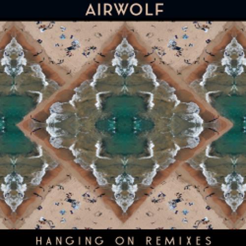 Airwolf - Hanging On (DJ Butcher Remix)