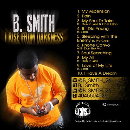 B.SMITH PAIN