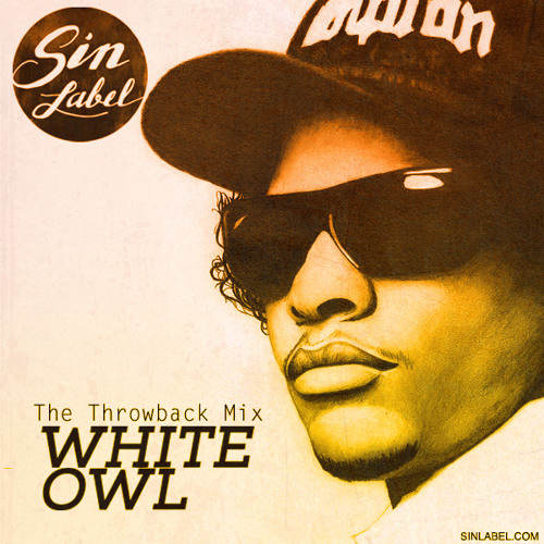 Sin Label Sessions Vol. 016 | White Owl (The Throwback Mix)