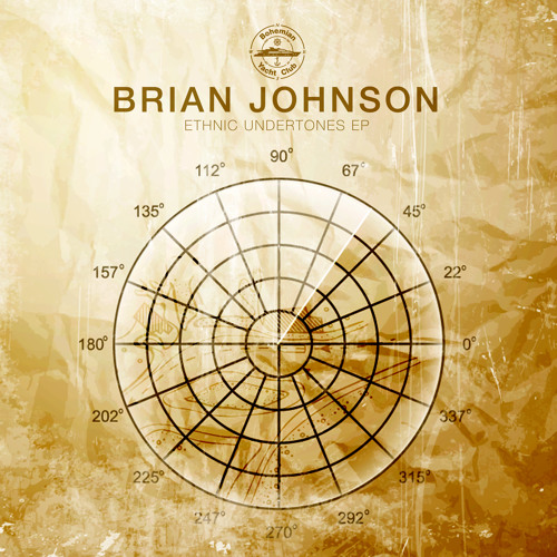 BYC005 - Brian Johnson - Ethnic Undertones EP(Teaser)