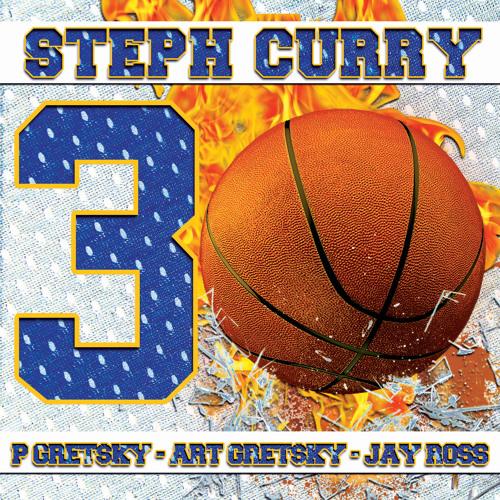 Steph Curry Gret$ky Gang Ft JayRoss Jackpot