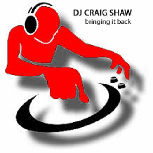 CRAIG SHAW - THE STRIP CHCH 1997 - STAYING ALIVE