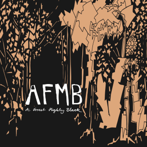 AFMB - A forest mighty black (Album teaser DPC 047)